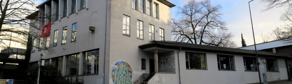 Welthaus-Aachen
